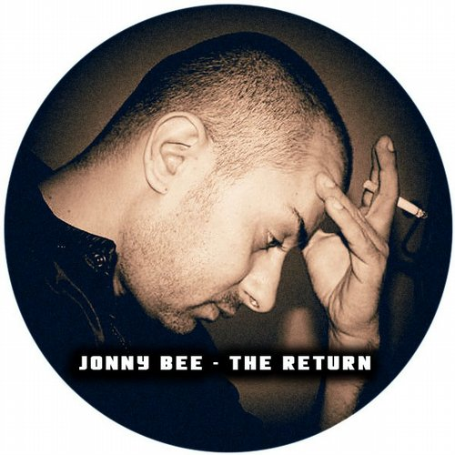 Jonny Bee - The Return [KRD137]